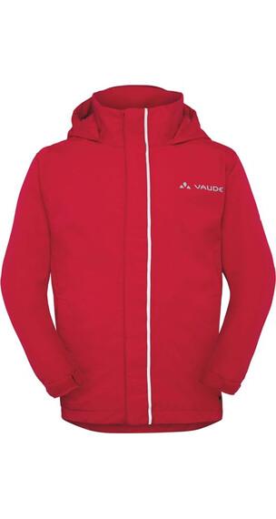 VAUDE Kids Escape Light Jacket II Red